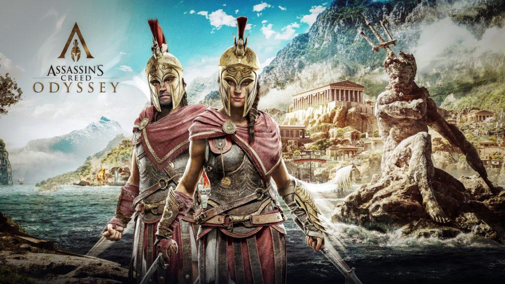 Assassin's Creed Odyssey Çevirisi Hakkında Son Durum